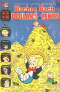 Richie Rich Dollars and Cents (1963) 13