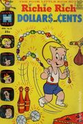 Richie Rich Dollars and Cents (1963) 23