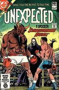 Unexpected (1956) 214