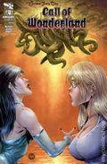Grimm Fairy Tales Call of Wonderland (2012 Zenoscope) 4A