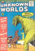 Unknown Worlds (1960) 2