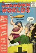 Unknown Worlds (1960) 7