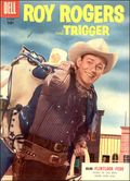 Roy Rogers Comics (1948-61 (And Trigger, # 92 on) 94