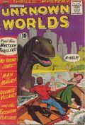 Unknown Worlds (1960) 9