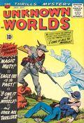 Unknown Worlds (1960) 10