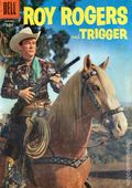 Roy Rogers Comics (1948-61 (And Trigger, # 92 on) 97