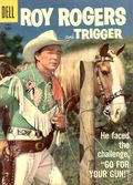 Roy Rogers Comics (1948-61 (And Trigger, # 92 on) 112