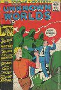 Unknown Worlds (1960) 26