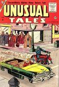 Unusual Tales (1955) 4
