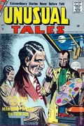 Unusual Tales (1955) 7
