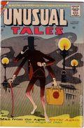Unusual Tales (1955) 10