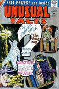 Unusual Tales (1955) 20