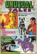 Unusual Tales (1955) 25
