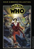 Doctor Who Dave Gibbons Collection TPB (2012 IDW) 1-1ST