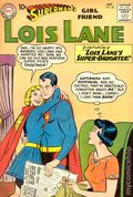 Superman's Girlfriend Lois Lane (1958) 20
