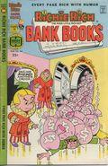 Richie Rich Bank Books (1972) 34