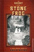 Secret of the Stone Frog HC (2012 Toon Books) 1-1ST
