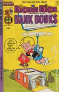 Richie Rich Bank Books (1972) 35