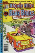 Richie Rich Bank Books (1972) 40