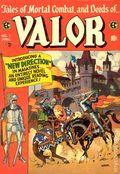 Valor (1955 E.C. Comics) 1