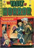 Vault of Horror (1950 E.C. Comics) 14