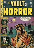 Vault of Horror (1950 E.C. Comics) 17