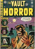 Vault of Horror (1950 E.C. Comics) 17