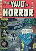 Vault of Horror (1950 E.C. Comics) 21