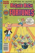 Richie Rich Fortunes (1971) 59