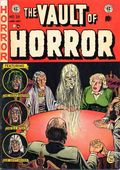 Vault of Horror (1950 E.C. Comics) 25