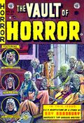 Vault of Horror (1950 E.C. Comics) 29