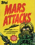 Mars Attacks HC (2012 Topps) 50th Anniversary Collection 1-1ST