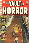 Vault of Horror (1950 E.C. Comics) 33