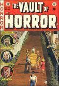 Vault of Horror (1950 E.C. Comics) 33