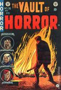 Vault of Horror (1950 E.C. Comics) 36