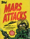 Mars Attacks HC (2012 Topps) 50th Anniversary Collection 1N-1ST