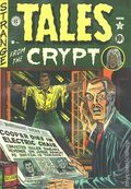 Tales from the Crypt (1950 E.C. Comics) 21