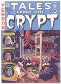 Tales from the Crypt (1950 E.C. Comics) 27