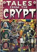 Tales from the Crypt (1950 E.C. Comics) 33