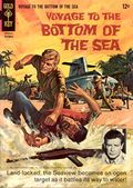 Voyage to the Bottom of the Sea (1964) 6