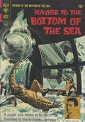 Voyage to the Bottom of the Sea (1964) 9