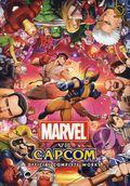 Marvel vs. Capcom: Official Complete Works SC (2012 Udon) 1-1ST