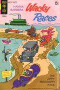 Wacky Races (1969 Gold Key) 5