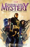 Journey Into Mystery TPB (2012 Marvel) Featuring Loki 2-1ST