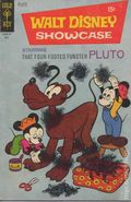 Walt Disney Showcase (1970 Gold Key) 4
