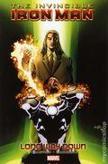 Invincible Iron Man HC (2008-2012 Marvel) By Matt Fraction 10-1ST