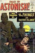 Tales to Astonish (1959-1968 1st Series) 5