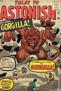 Tales to Astonish (1959-1968 1st Series) 12