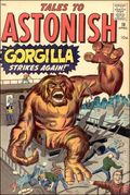 Tales to Astonish (1959-1968 1st Series) 18