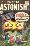 Tales to Astonish (1959-1968 1st Series) 21